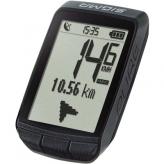 Licznik rowerowy Sigma Pure GPS czarny