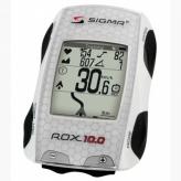 Licznik rowerowy Sigma Rox 10.0 biały