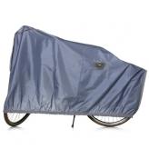 Pokrowiec na rower elektryczny VK 105x220 cm szary