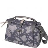 Torba rowerowa Basil City Bag 7L jeżynowa magnolie