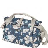 Torba rowerowa Basil City Bag 7L niebieska magnolie