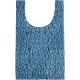 Torba na zakupy składana Urban Proof  niebieski