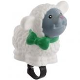 Piszczałka biała owieczka Pex