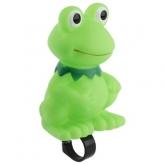 Piszczałka zielona żabka Pex