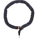 Łańcuch rowerowy Axa do podkowy czarny
