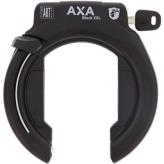 Zapięcie rowerowe Axa Block XXL podkowa czarne