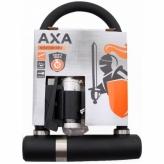 Zapięcie rowerowe Axa Newton U-Lock Pro 190 szekla