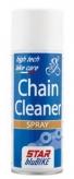 Spray odtłuszczacz chain cleaner 400 ml do łańcucha