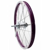 Alpina a koło 16 purple-silver
