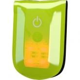 Klips z diodami LED WOWOW Magnetlight żółty