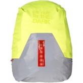 Pokrowiec na plecak odblaskowy WOWOW Cover Bag