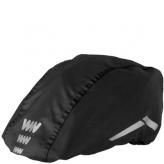 Pokrowiec na kask rowerowy odblask WOWOW Helmet Cover