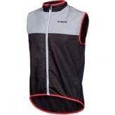 Kamizelka rowerowa WOWOW Dark Jacket 1.1 S