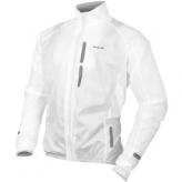Kurtka rowerowa WOWOW Wind Jacket biała S