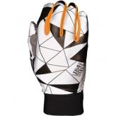 Rękawiczki rowerowe WOWOW Dark Gloves Urban XL