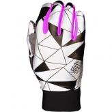Rękawiczki rowerowe WOWOW Dark Gloves Urban S