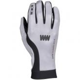 Rękawiczki rowerowe WOWOW Dark Gloves 3.0 L