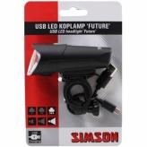 Lampka rowerowa przednia Simson Future 30 LUX