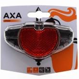 Lampka rowerowa tylna Axa Spark dynamo