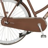 Cortina łańcuch kast lakier u4 sp brown matt