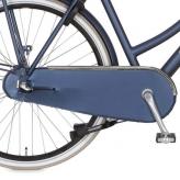 Cortina łańcuch kast lakier u4 poliShimano blue matt