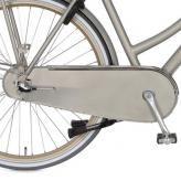 Cortina łańcuch kast lakier u4 purse grey matt