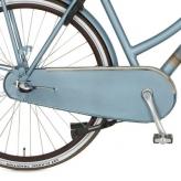 Cortina łańcuch kast lakier u4 sleepy blue matt