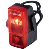 Lampka rowerowa tylna Sigma Cubic