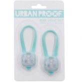 Zestaw lampek Urban Proof SMD niebieski
