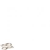 Elvedes borgringetjes voor m4/m5 (10)