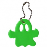 Wowow hangtag ghost 3m