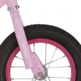 Widelec rowerowy Alpina różowy