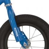 Widelec rowerowy Alpina niebieski