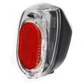 Światło tylne IkziLight Saint LED na błotnik