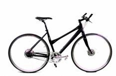 Batavus CS NuVinci 48cm rower powystawowy - 38%