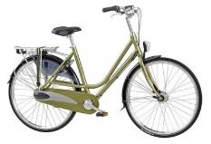 Batavus Flash 53cm rower powystawowy - 30%
