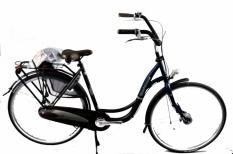 Batavus Parma 54cm rower powystawowy - 30%