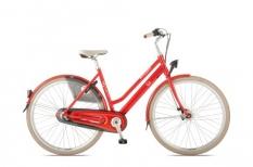 Montego Legend 55cm rower powystawowy - 30%