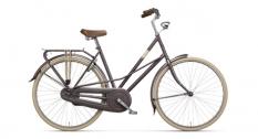 Batavus Hommage 62cm rower powystawowy - 30%