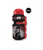Bidon + koszyk Disney Star Wars 350 ml