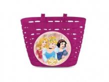 Koszyk przód plastik Disney Księżniczki
