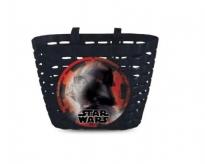 Koszyk rowerowy przód plastik Disney Star Wars