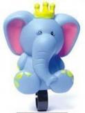 Piszczałka błękitny słoń