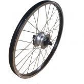 Koło rowerowe przednie Dahon c20 dynamo w piaście