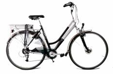 Multicycle Essence 57cm rower elektryczny 11Ah