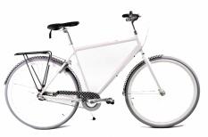 Cortina Azero 57cm rower powystawowy - 25%