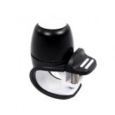 Dzwonek rowerowy Widek Compact II czarny - biały