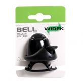Dzwonek rowerowy Widek Decibel XXL czarny