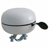 Dzwonek Ding Dong 80mm biały