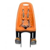 Tylny fotelik rowerowy gmg yepp maxi pomarańczowy